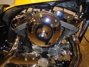 2013 Harley-Davidson Seventy-Two