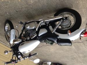 2014 Yamaha V Star 250