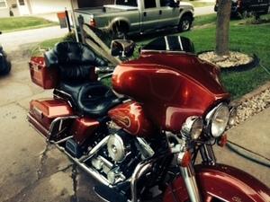 1995 Harley-Davidson Classic