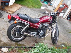 1982 Honda Nighthawk