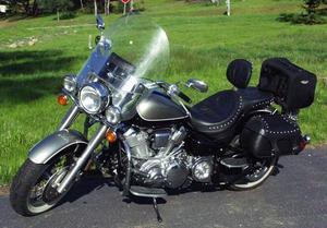 2000 Yamaha Road Star
