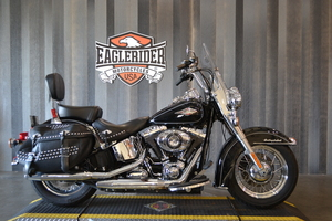 2013 Harley-Davidson Heritage Softail Classic