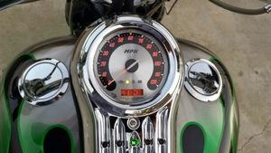 2009 Harley-Davidson CVO Softail Springer
