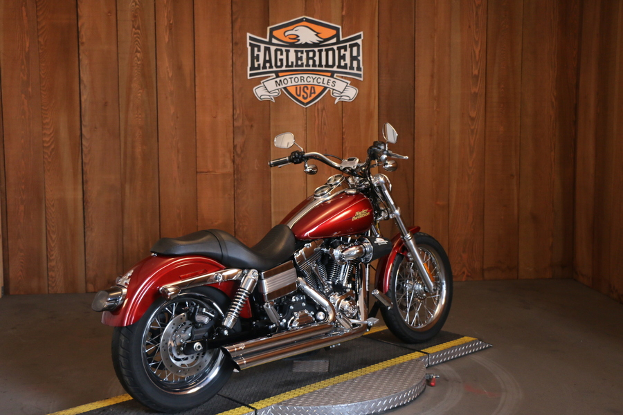 Harley Low Rider For Sale San Diego Ca >> Used 2009 Harley-Davidson Dyna Low Rider for Sale in Los Angeles, CA - 38869