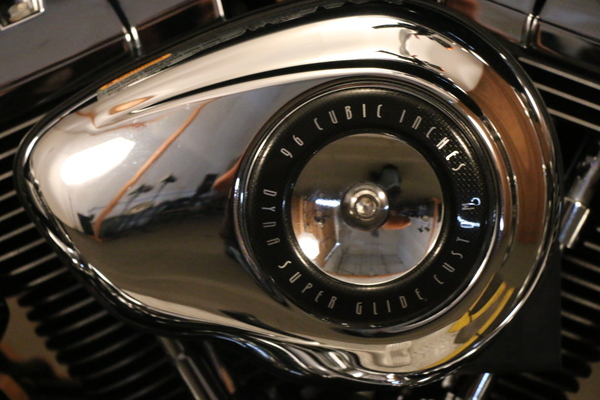 Dyna For Sale San Diego Ca >> Used 2012 Harley-Davidson DynaSprGldCstm for Sale in Los Angeles, CA - 38974