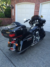 2011 Harley-Davidson Electra Glide Ultra Limited