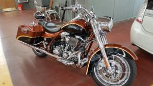 2008 Harley-Davidson SE Anniv