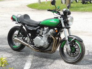 1978 Kawasaki Z1R
