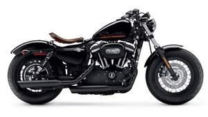 2013 Harley-Davidson Forty-Eight