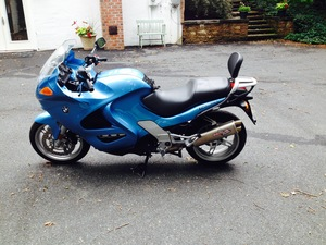 2003 BMW K1200RS ABS