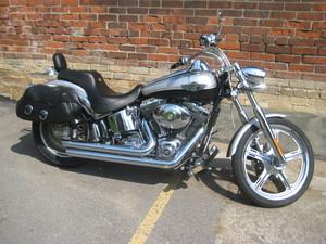 2003 Harley-Davidson SprGld T-Spt