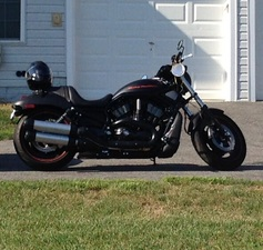 2011 Harley-Davidson Night Rod Special