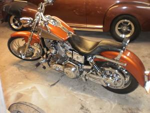 2000 Harley-Davidson Dyna Super Glide