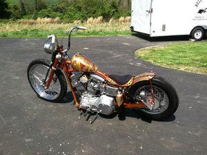 2000 Harley-Davidson Dyna Low Rider