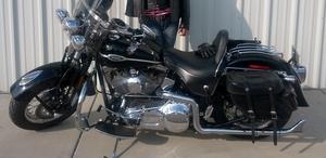 2005 Harley-Davidson Springer Softail