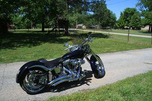 2007 Harley-Davidson TLE