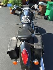 2002 Honda VTX1800S