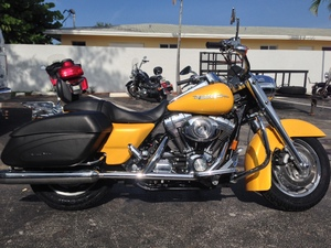 2006 Harley-Davidson Road King Custom