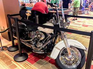 2015 Harley-Davidson HrtgSftlClsc
