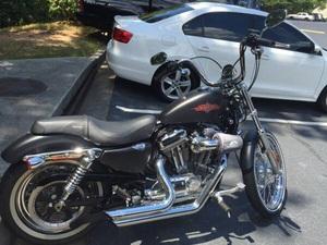 2014 Harley-Davidson Seventy-Two