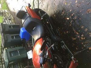 2012 Harley-Davidson NtRodAnnv