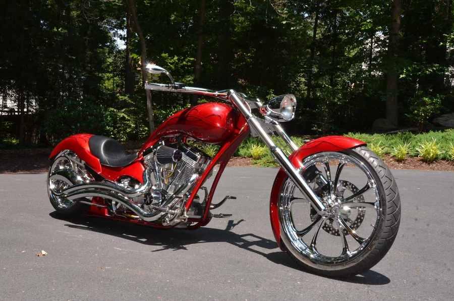 Used Motorcycles Virginia Beach