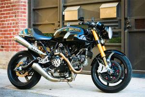 2006 Ducati GT1000