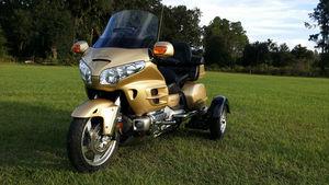 2006 Honda Gold Wing