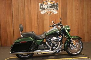 2014 Harley-Davidson CVO