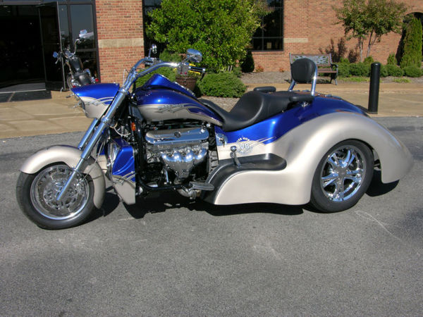 used honda goldwing trikes for sale by owner in autos weblog. Black Bedroom Furniture Sets. Home Design Ideas
