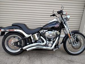 2006 Harley-Davidson Springer Softail