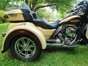 2014 Harley-Davidson Ultra Clsc