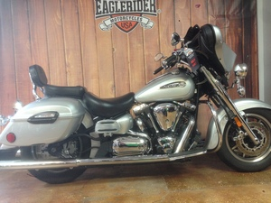 2009 Yamaha Road Star S