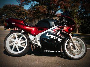 1989 Honda CB1