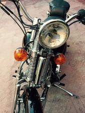 1990 Harley-Davidson Springer Softail