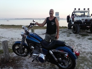 2006 Harley-Davidson Dyna Super Glide Custom