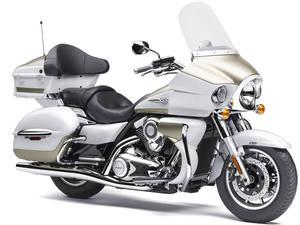 2012 Kawasaki Vlcn 1700 Voyager