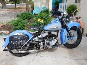 1960 Harley-Davidson Duo Glide