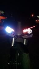 2010 Ducati 848 Dark