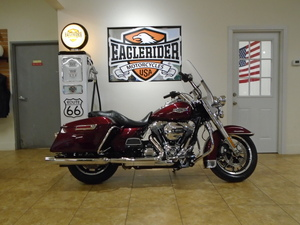 2014 Harley-Davidson Road King FLHR