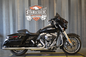 2014 Harley-Davidson St Glde Spcl