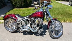 1996 Harley-Davidson Springer Softail