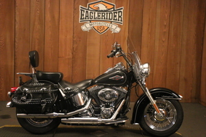 2014 Harley-Davidson HrtgSftlClsc