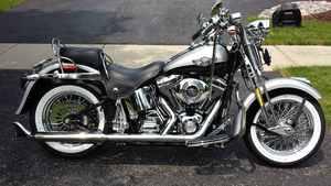 2003 Harley-Davidson Springer Softail