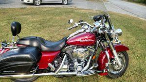 2006 Harley-Davidson Road King Custom