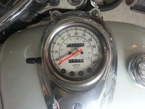 2006 Yamaha V Star 650 Classic