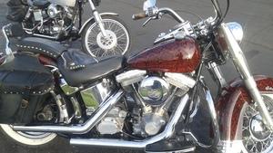 1990 Harley-Davidson Heritage Softail