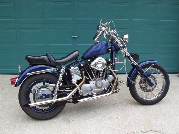 1000 sportster for sale