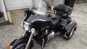 2011 Harley-Davidson Tri Glide