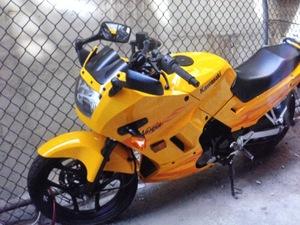 2006 Kawasaki Ninja R